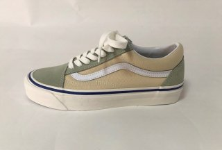 VANS /W Old Skool 36 Dx/USA企画