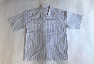 SANSE SANSE / HARVEY (S/S SHIRT)