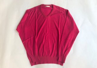 SANSE SANSE / GARREL (KNIT  V-NECK)