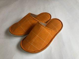 Loomer / Khadi Cotton Slippers