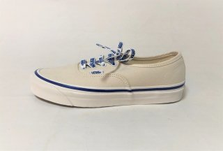 VANS / W Authentic 44 Dx / USA企画