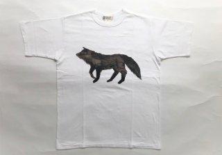 WHITE LINE / KENTAROU TANAKA WOLF TEE
