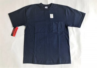CAMBER / 8oz POCKET TEE
