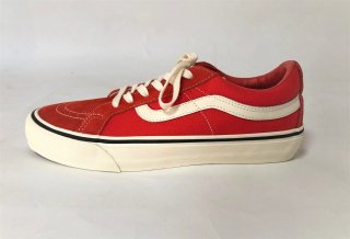 VANS / Sk8-Low Reissue S / USA企画