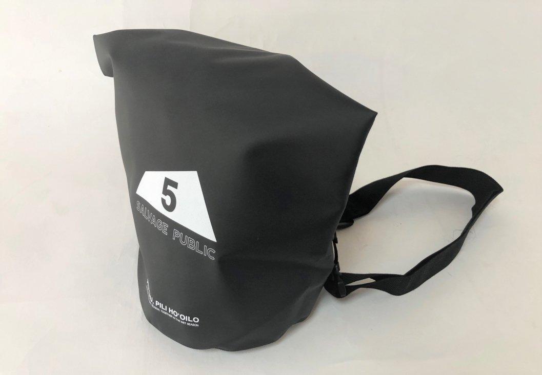SALVAGE PUBLIC / DRY BAG