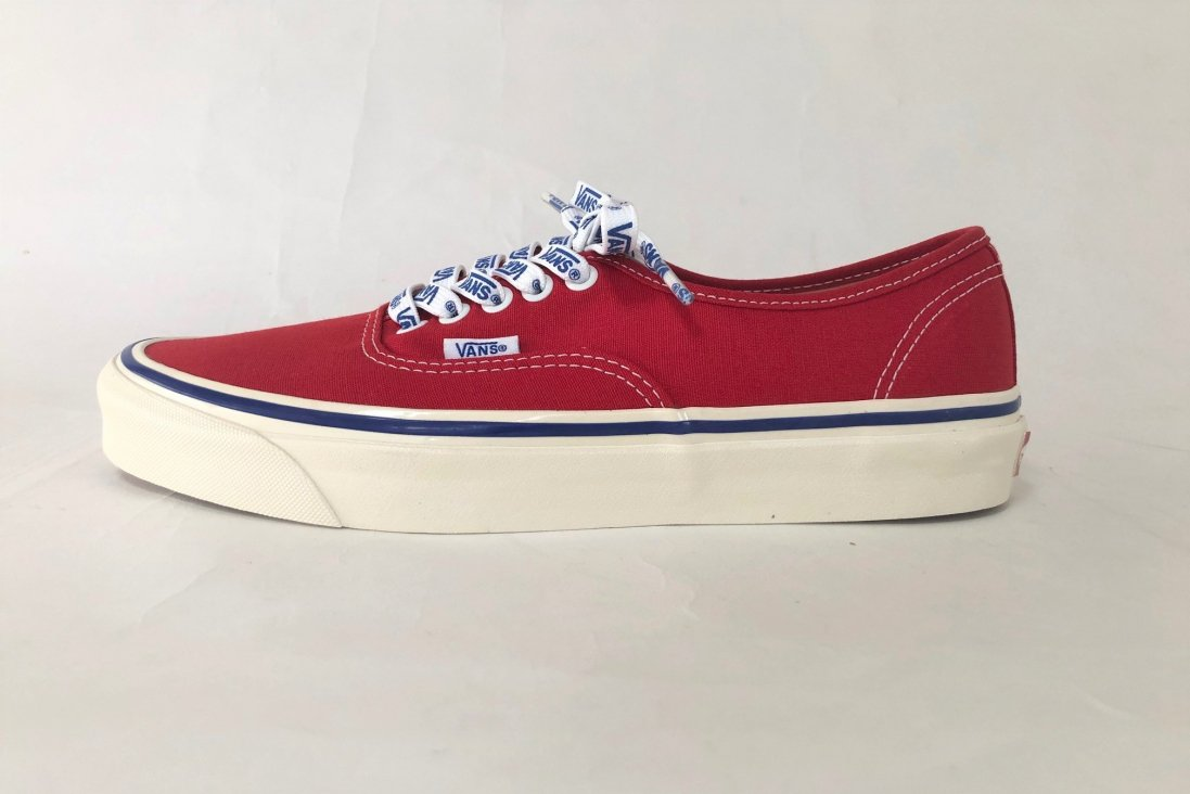 VANS / Authentic 44 Dx / USA企画