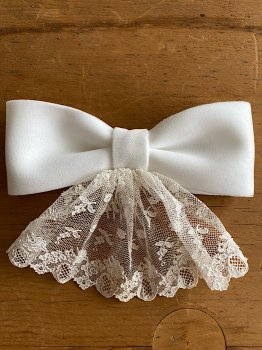 Ribbon Comb