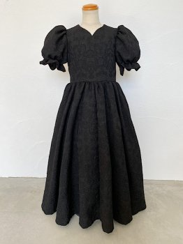 Black Dress (110~120size)