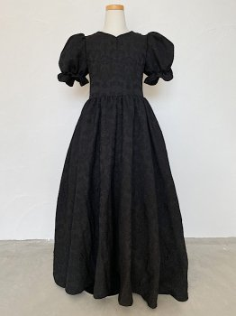 Black Dress (130~140size)