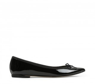 repetto(レペット) BALLERINA BRIGITTE PATENT LEATHER [WOMEN]