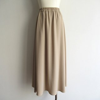 unknot(アンノット) GRAIN SKIRT [WOMEN]