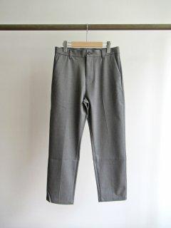 LAMOND(ラモンド) TAPERED PANTS