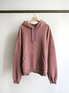 URU(ウル) HOODED SWEAT