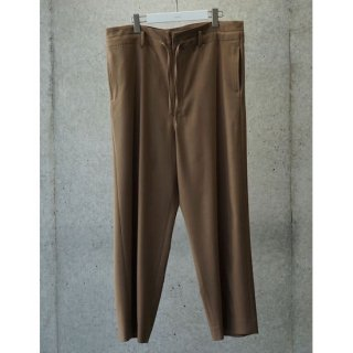 YOKE(ヨーク) WIDE PAJAMA PANTS