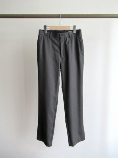 AURALEE(オーラリー) WOOL SILK TROPICAL SLACKS