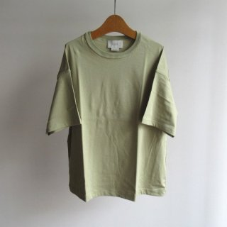YOKE(ヨーク) INSIDE OUT T-SHIRTS S/S