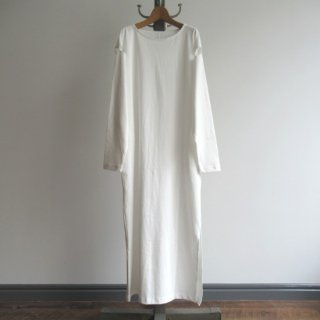 JANE SMITH(ジェーンスミス) BIG LONG T-SHIRTS ONEPIECE [WOMEN]