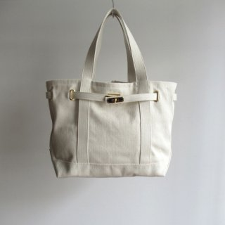 sita parantica(シータパランティカ) CANVAS HERRINGBONE TOTE BAG / TOTE-CVH-M [WOMEN]