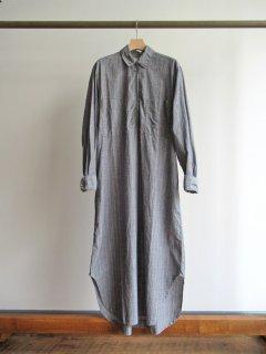MEYAME(メヤメ) STRIPE DRESS [WOMEN]