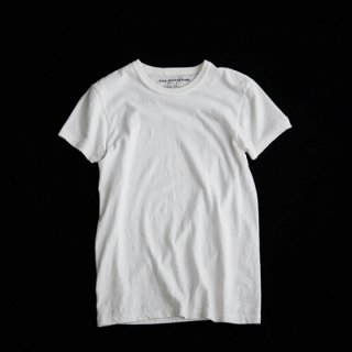 THE SHINZONE(ザ シンゾーン) CREW NECK T-SHIRTS [WOMEN]