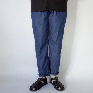 STILL BY HAND(スティルバイハンド) DENIM EASY PANTS