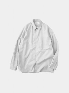 STILL BY HAND(スティルバイハンド) SILO COTTON RELAX FIT SHIRTS