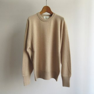 HERILL(ヘリル) GOLDEN CASH HOLE GARMENT CREW [UNISEX] size0,1