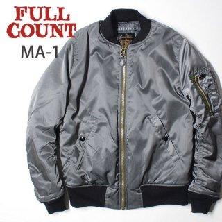 フルカウント FULLCOUNT MA-1 フライトジャケット ナイロン 2915