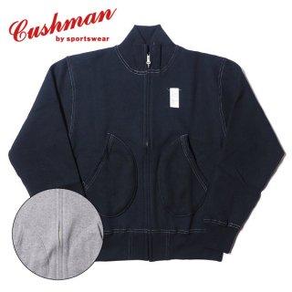 クッシュマン スウェット デッキジャケット 26097 CUSHMAN