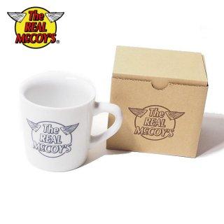 ザ リアルマッコイズ マグカップ REAL McCOY'S MUG MN8002 THE REAL McCOY'S