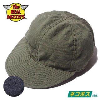 ザ リアルマッコイズ TYPE A-3 キャップ 帽子 CAP MA16001 THE REAL McCOY'S