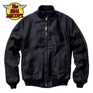 ザ リアルマッコイズ デッキジャケット JACKET, DECK, ZIP MJ19112 THE REAL McCOY'S