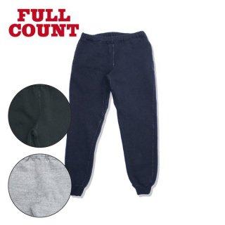 フルカウント スウェットパンツ スエット 3743 SWEAT PANTS MOTHER COTTON FULLCOUNT