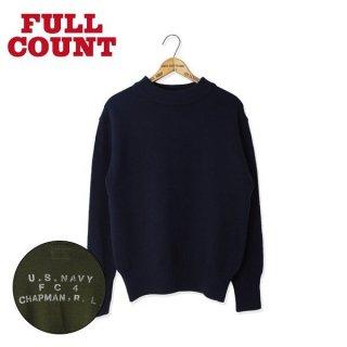 フルカウント ゴブセーター ニット セーター GOB SWEATER 3740 FULLCOUNT