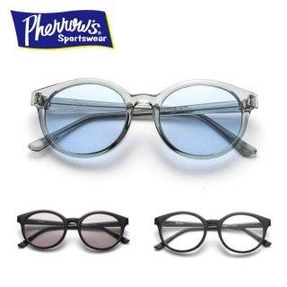 フェローズ ボストン型 サングラス メガネ 眼鏡 20S-SUNGLASSES-2 PHERROWS