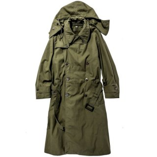 【PRE-ORDER】ザ リアルマッコイズ U.S. ARMY OVERCOAT TYPE 1 MJ20010 THE REAL McCOY'S