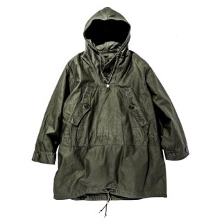 【PRE-ORDER】ザ リアルマッコイズ PARKA, FIELD, COTTON, OD MJ20011 THE REAL McCOY'S