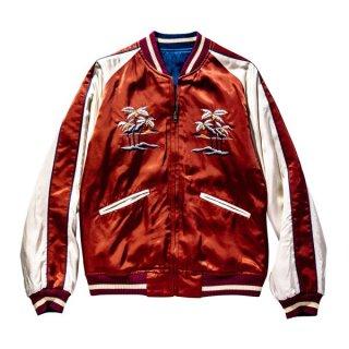 【PRE-ORDER】ザ リアルマッコイズ スカジャン SUKA JACKET / PHILLIPIES MJ20026 THE REAL McCOY'S