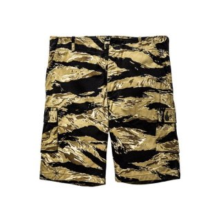 【PRE-ORDER】ザ リアルマッコイズ TIGER CAMOUFLAGE SHORTS / GOLD TONE MP20002 THE REAL McCOY'S