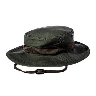 【PRE-ORDER】ザ リアルマッコイズ ジャングルハット HAT, JUNGLE MA20003 THE REAL McCOY'S