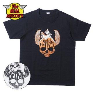 【PRE-ORDER】ザ リアルマッコイズ BUCO TEE / NAKED ANGEL 半袖Tシャツ BC20003 THE REAL McCOY'S