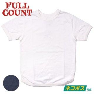 フルカウント フラットシーム ヘビーウェイトTシャツ 半袖 FLAT SEAM HEAVY WEIGHT TEE 5222 FULLCOUNT