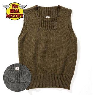 ザ リアルマッコイズ セーター ニット ベスト SWEATER, SLEEVELESS MC20101 THE REAL McCOY'S