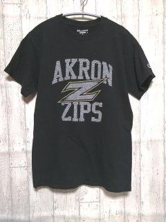 古着 chmpion Tシャツ /S black 黒 チャンピオン