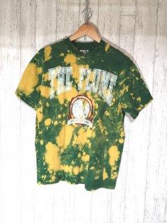 90s Hanes ヘインズ BEEFY-T タイダイ染め Tシャツ M USA製