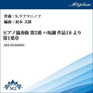 ピアノ協奏曲 第2番 ハ短調 作品18 より第1楽章
