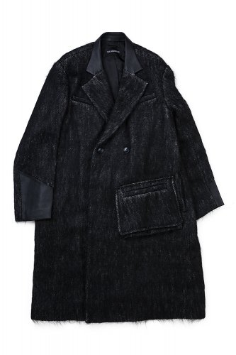 [30%OFF] POCKET TED'S COAT