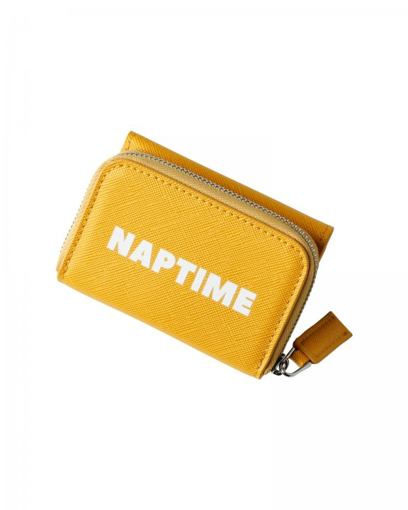 WALLET-YELLOW