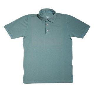 cotton  polo shirt KHAKI