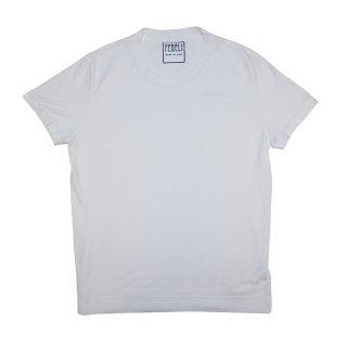 giza cotton t-shirt WHITE
